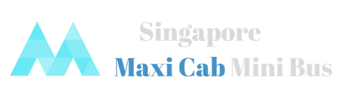 singapore maxi cab mini bus 500x500 logo blue gray trans