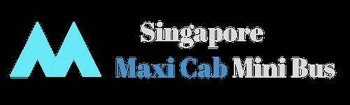 singapore maxi cab mini bus 500x500 logo blue gray trans